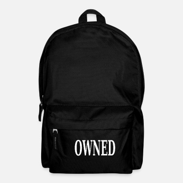 Owned owned - Backpack