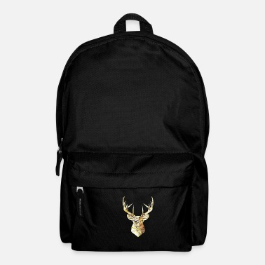 deer - Backpack
