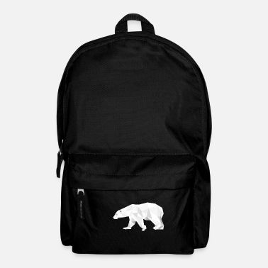Ice Icebear - Backpack