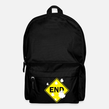 End END - Backpack