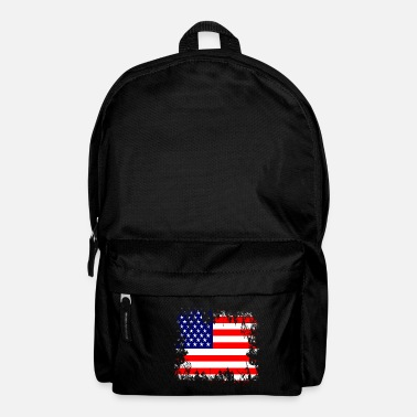 State United States - United States - Backpack