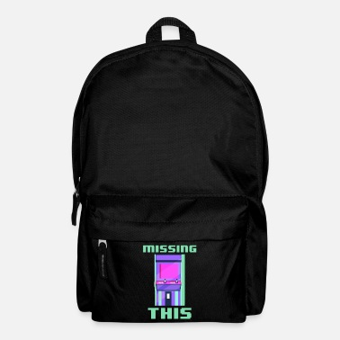 Childhood Computer childhood - Backpack