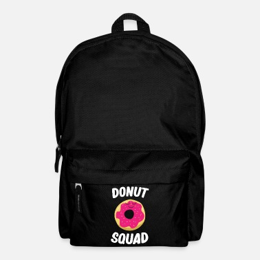 Muffin Donut Squad - Backpack