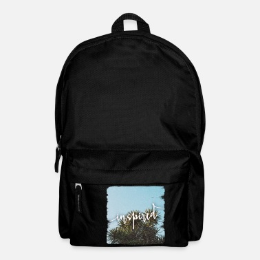 Inspiration Inspired - Backpack