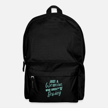 Sew sew - Backpack