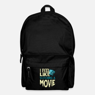 Cinema Movie cinema - Backpack