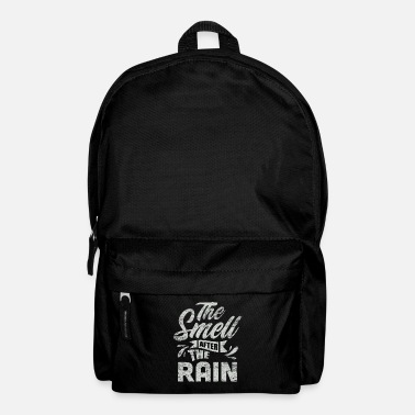 Rain rain - Backpack
