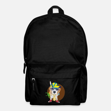 Beagle Beagle Hip Hop - Backpack