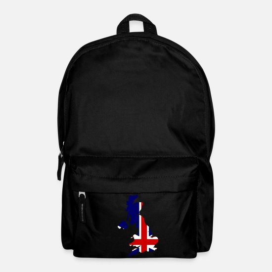 Country Bags & Backpacks - UK / United Kingdom - Backpack black