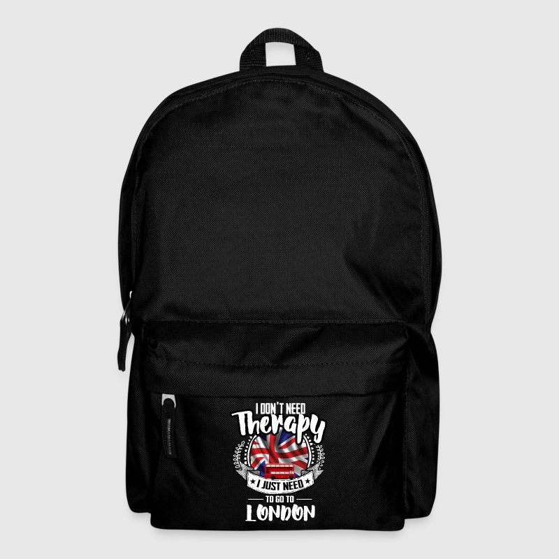 Therapy London - Backpack