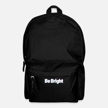 Bright shine bright - Backpack