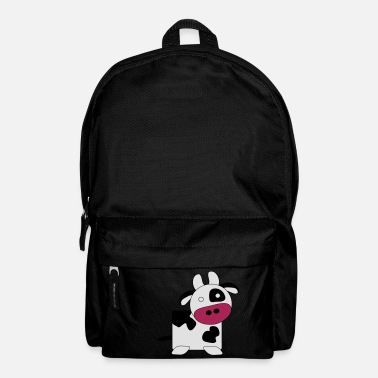 Large Cow (Large) - Backpack