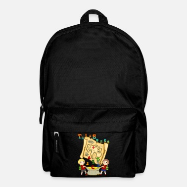 Treasure TREASURES - Backpack
