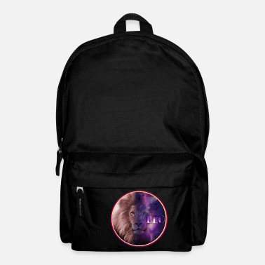 Horoscope Horoscope Leo - Backpack