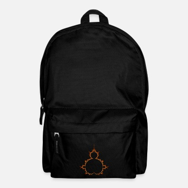 Collections Fractal Mandelbrot Basic Collection Fraktal - Rucksack