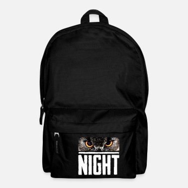 Night night - Backpack