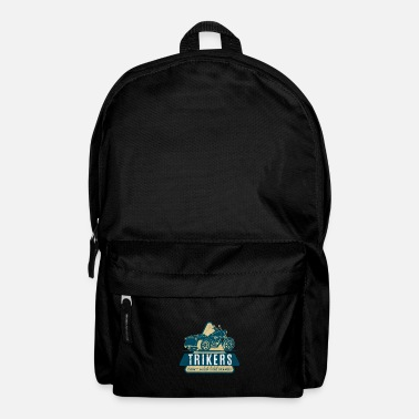Association Triker's Association - Backpack