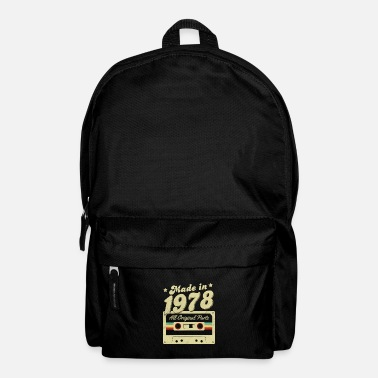 1978 Made in 1978 - Backpack