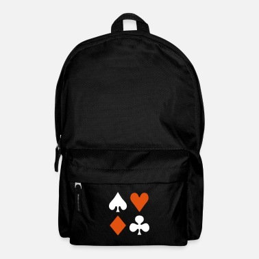 Kicker Poker - Sac à dos