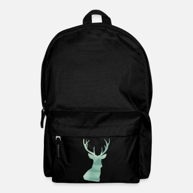 Indie Indie mountain deer - Backpack