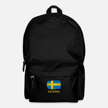 Sweden Sweden - Backpack