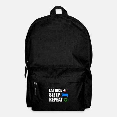 Rice rice - Backpack