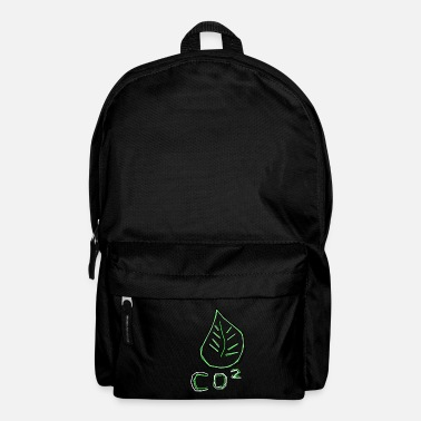 Co2 co2 - Backpack
