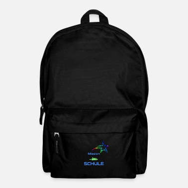 Mission Mission school - Backpack