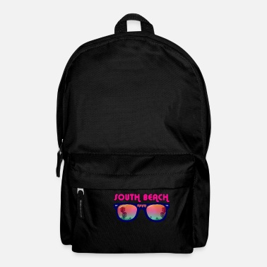 South Beach South Beach Miami - Backpack