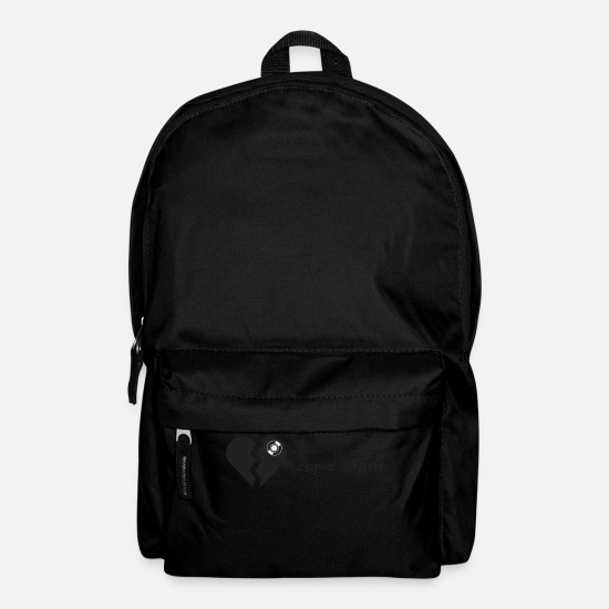 Cupid Bags & Backpacks - Cupid Stunt - Backpack black