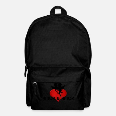 Cupid Cupid & Cupid - Backpack