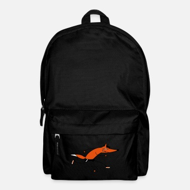 Sprinting sprint - Backpack
