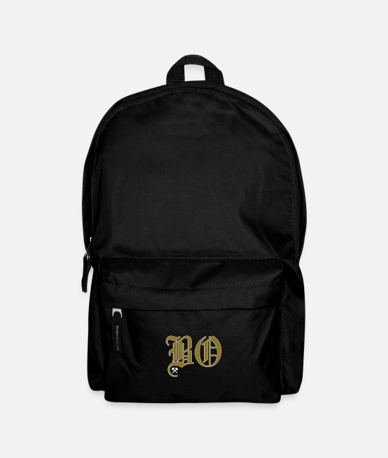 Bochum Bags & Backpacks - Bochum - Backpack black