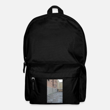 Court basketball court - Backpack
