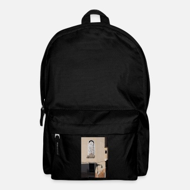 Windows housewall - Backpack