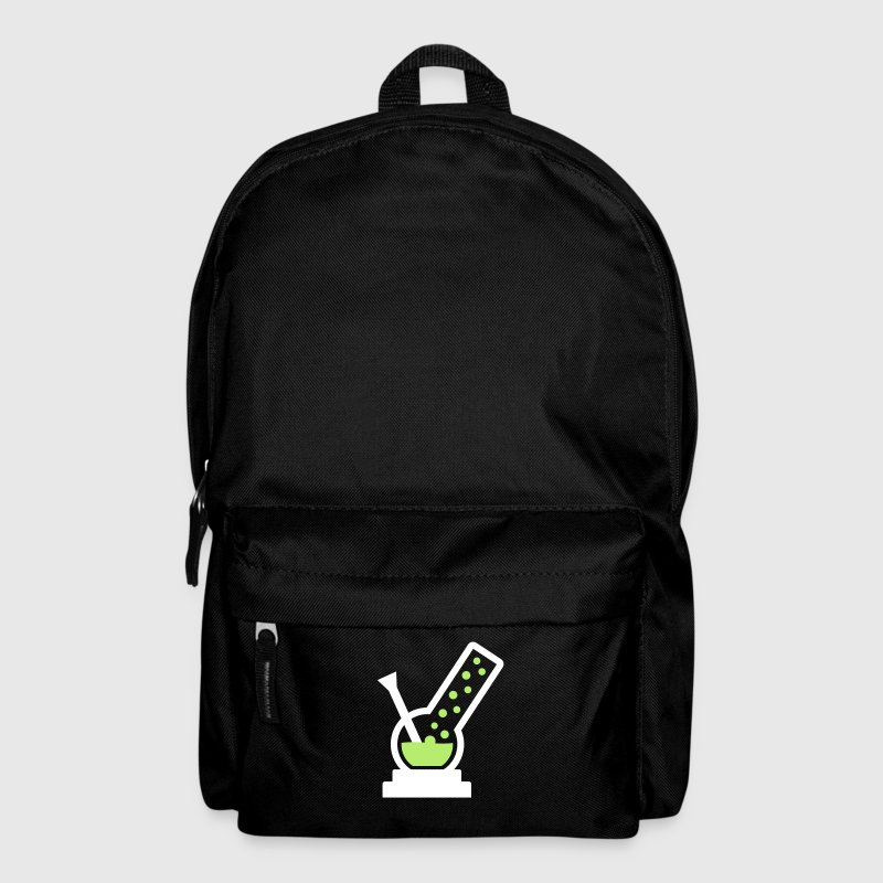 Cannabis - Backpack