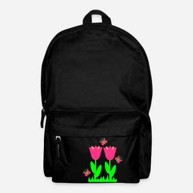 Sumu Lee Tulpen - Backpack