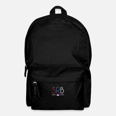 Serbia Serbia - Backpack
