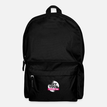 Wear April Fools Get Your Prank On 1st Day Joke Lover - Backpack