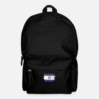 East Israel say gift idea - Backpack