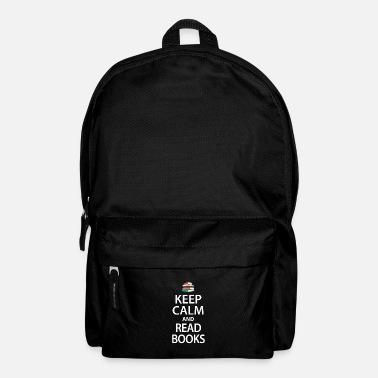 Beställ Bok Väskor & ryggsäckar online | Spreadshirt