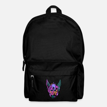 Meow Meow meow - Backpack