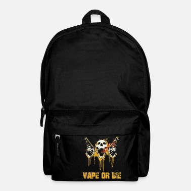 VAPE OR DIE - Backpack