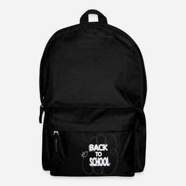 Back To School Back to school - Back to school - Backpack