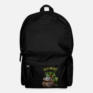 Goblin Goblin - Backpack