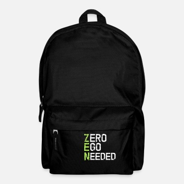 Zen Zen - Backpack