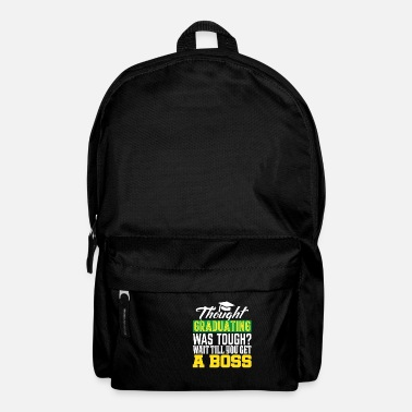 Graduation Party Graduation Party Graduation Graduation Gift - Backpack