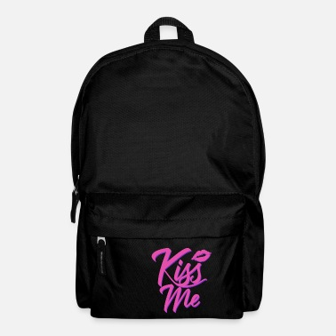 Kiss Me Kiss me - Backpack