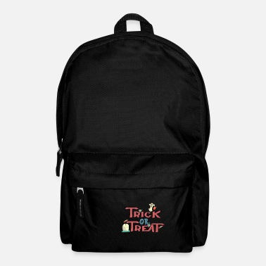 Trick Or Treat Trick-or-Treat - Rucksack