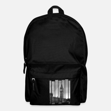 Streetwear LONDON Urban Streetwear - Backpack
